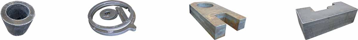 Кислородная и плазменная резка с ЧПУ